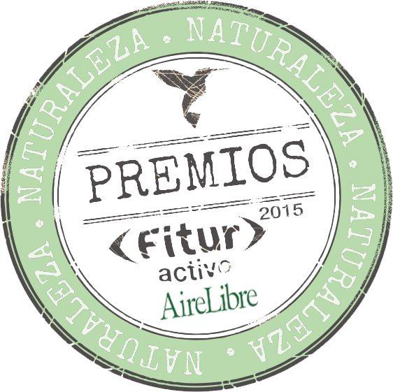 PREMIO FITUR 2015