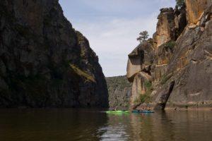 Turismo Slow Arribes del Duero